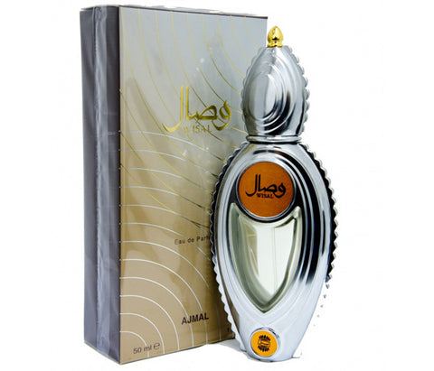 Ajmal Wisal EDP 50ml for Women