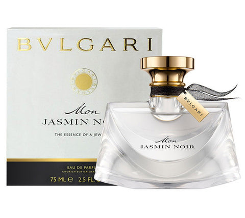 Bvlgari Mon Jasmin Noir EDP 75ml For Women