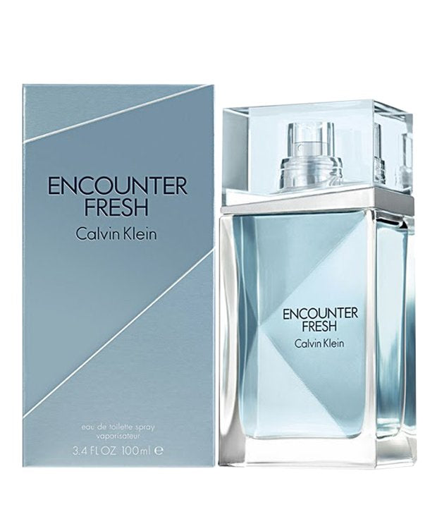 Calvin Klein Encounter Fresh EDT 100ml for Men