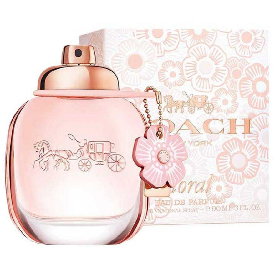 Coach Floral EDP 90ml for Women