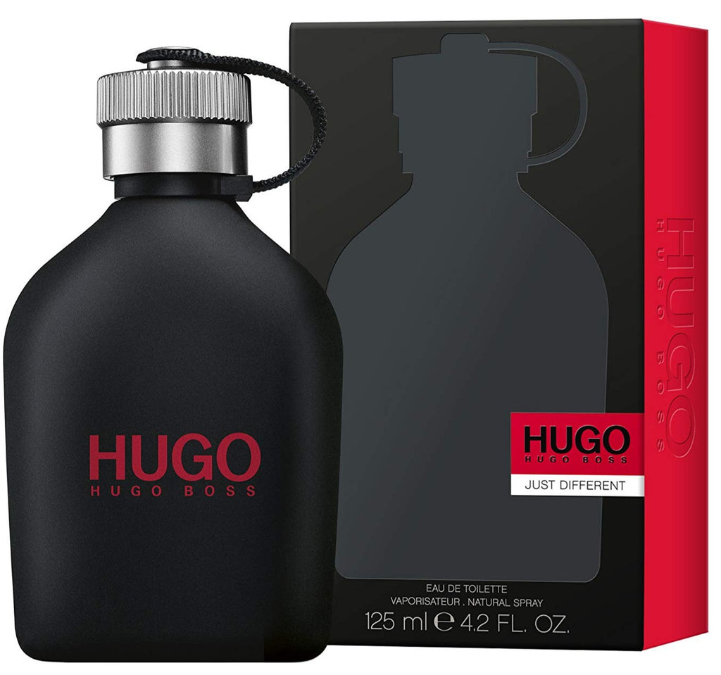 Hugo Boss Just Different EDT 125ml For Men