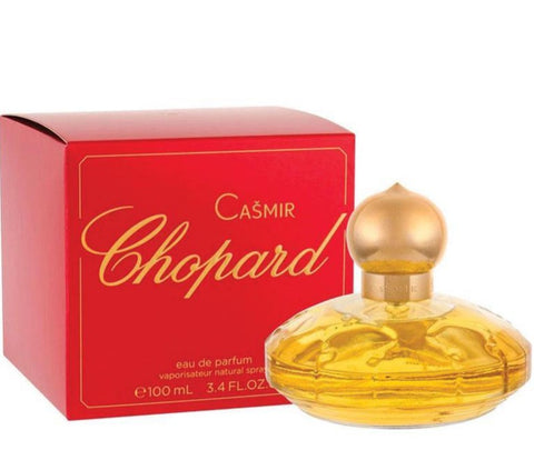 Chopard Casmir 100ml Eau De Parfum for Women