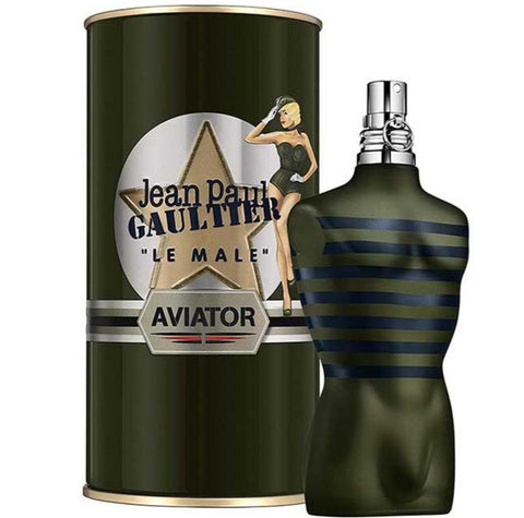 Jean Paul Gaultier Le Male Aviator 125ml for Men