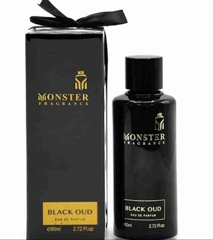 Paris Corner Monster Black Oud 100ml EDP for Men & Women