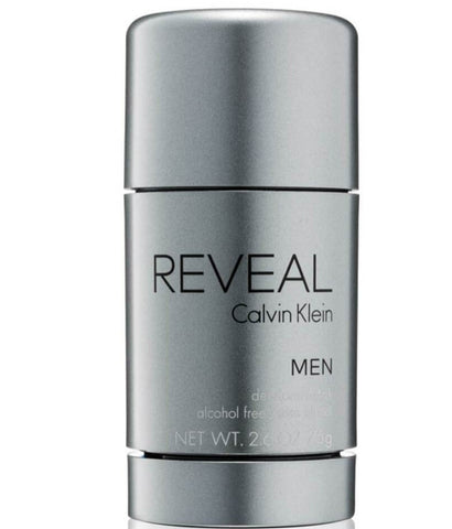 Calvin Klein Reveal Deodorant Stick for Men