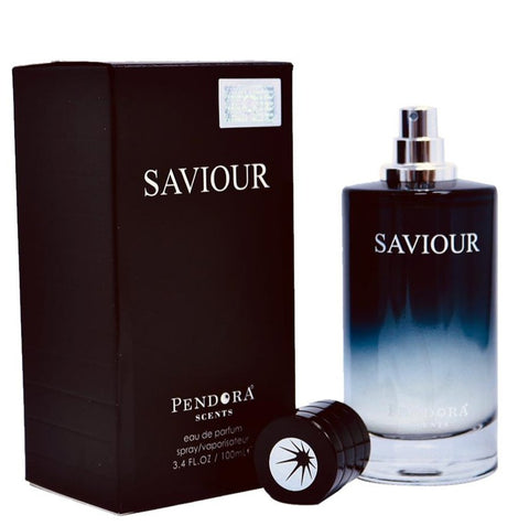 Saviour 100ml EDP by Pendora Scents for Men