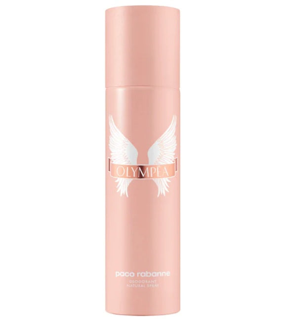 Paco Rabanne Olympea Deodorant Natural Spray 150ml for Women