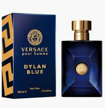 Versace Dylan Blue After Shave 100ml for Men
