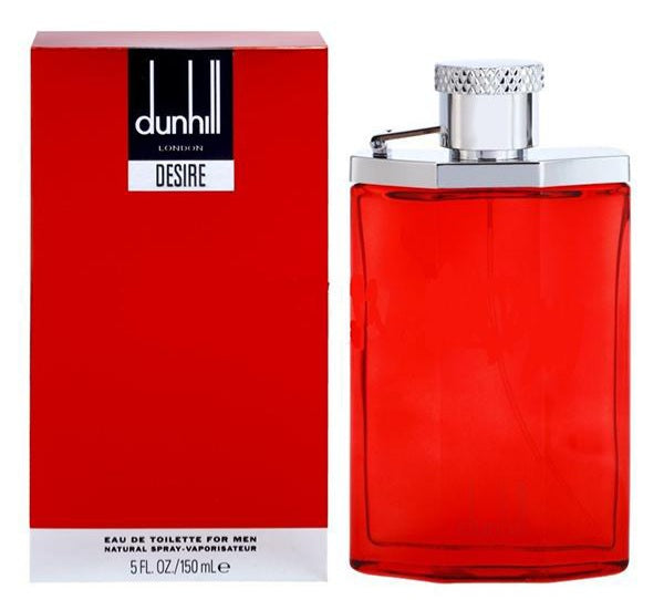 Dunhill Desire Red 150ml EDT For Men
