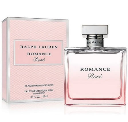 Ralph Lauren Romance Rose 100ml Eau De Parfum for Women