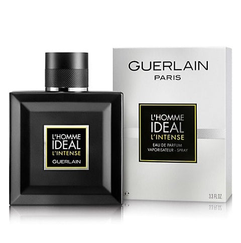 Guerlain L'homme Ideal L'Intense 100ml Eau De Parfum for Men