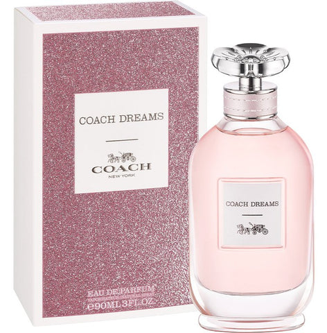Coach Dreams 90ml Eau De Parfum for Women