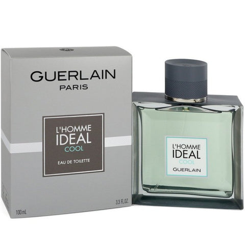 Guerlain L'Homme Ideal Cool 100ml EDT for Men