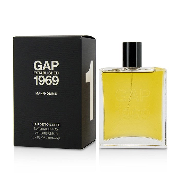 Gap Established 1969 EDT 100ml for Men