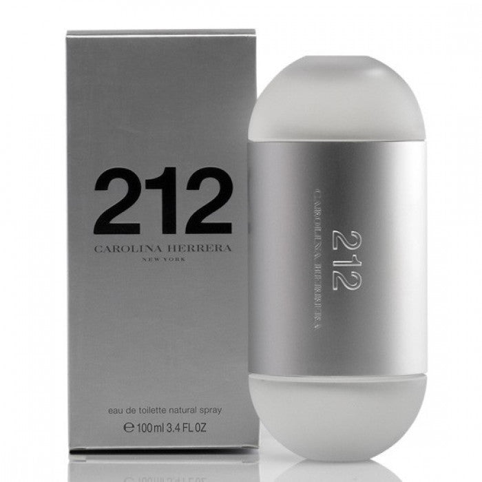 Carolina Herrera 212 Women EDT 100ml