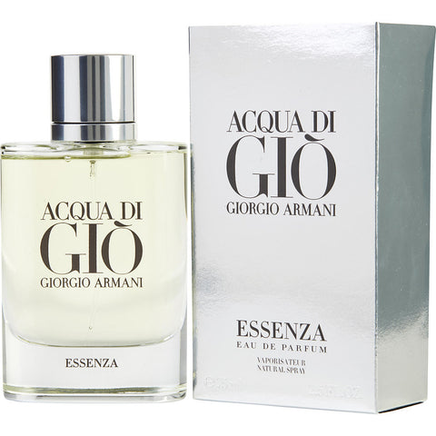 Giorgio Armani Acqua Di Gio Essenza EDP 75ml for Men