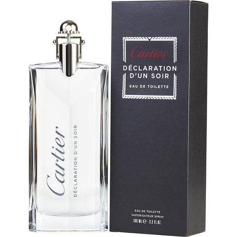 Cartier Declaration D'un Soir EDT 100ml for Men
