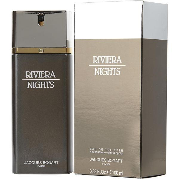 Jacques Bogart Riviera Nights 100ml EDT for Men