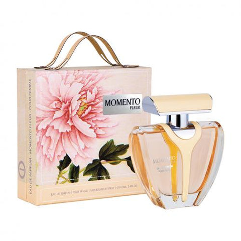 Armaf Momento Fleur EDP 100ml for Women