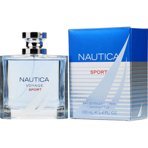 Nautica Voyage Sport 100ml EDT for Men