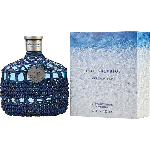 John Varvatos Artisan Blu EDT 125ml for Men