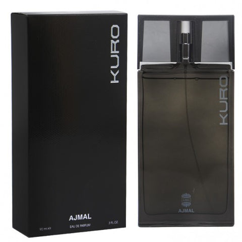 Ajmal Kuro EDP 90ml for Men