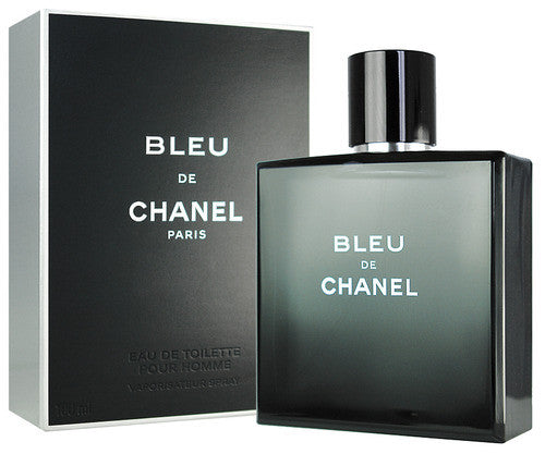Chanel Bleu De Chanel EDT 100ml for Men