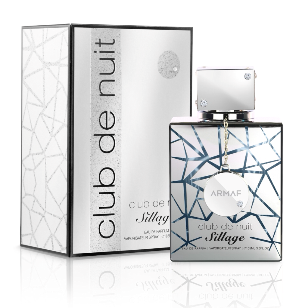 Armaf Club De Nuit Sillage 105ml EDP for Men and Women