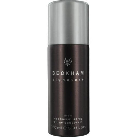 David Beckham Signature Deo Spray 150ml For Men