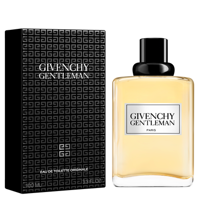 Givenchy Gentleman EDT 100ml for Men