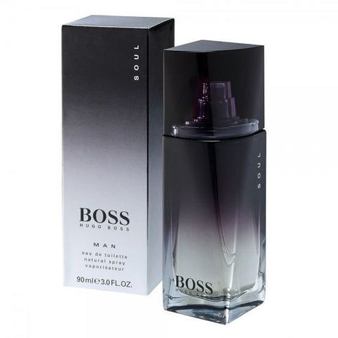 Hugo Boss Soul EDT 90ml For Men