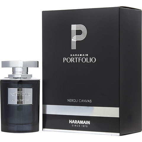 Al Haramain Portfolio Neroli Canvas 75ml EDP for Men and Women