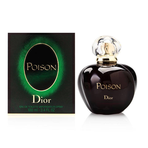 Christian Dior Poison EDT 100ml for Women