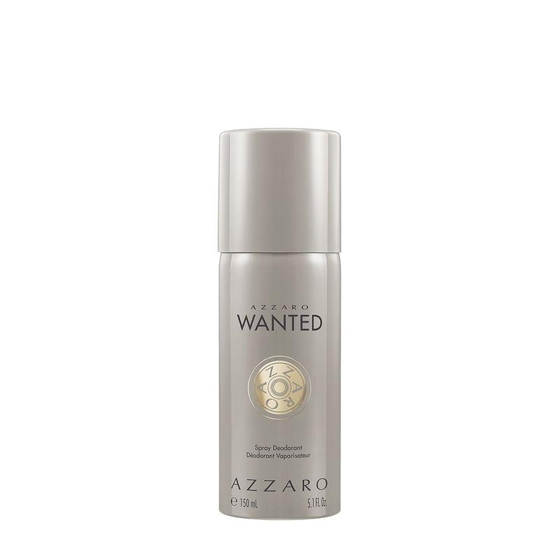 Azzaro Wanted Deodorant 150ml for Men
