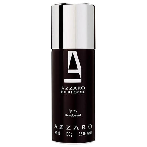 Azzaro Pour Homme Deodorant 150ml for Men