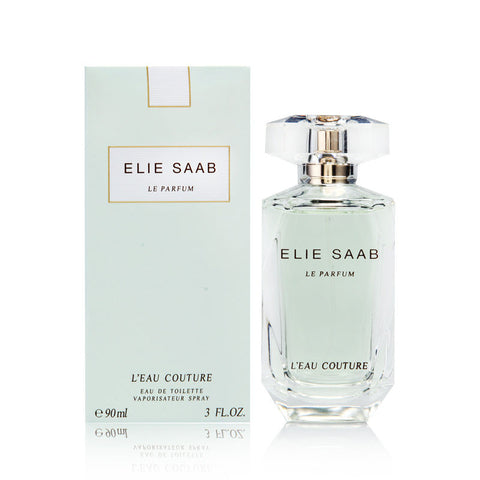 Elie Saab Le Parfum L'eau Couture EDT 90ml for Women