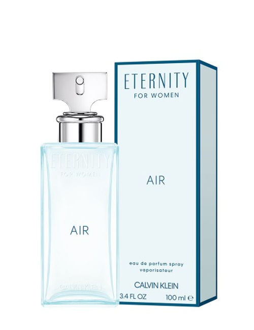 Calvin Klein Eternity Air 100ml EDP for Women