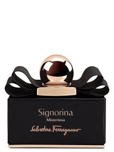 Salvatore Ferragamo Signorina Misteriosa 100ml EDP for Women
