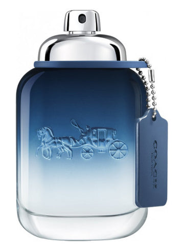 Coach Blue Cologne 100ml EDT for Men