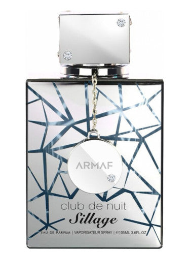 Armaf Sillage Eau de Parfum 105ml for Men and Women