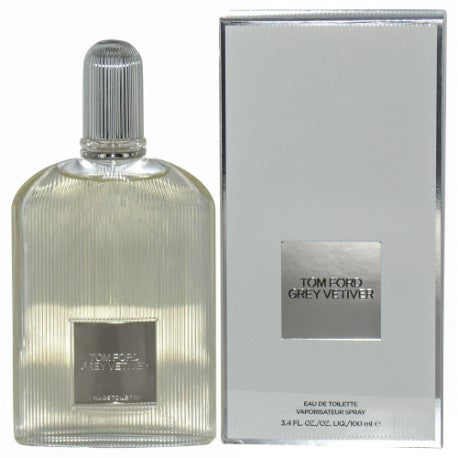 Tom Ford Grey Vetiver Fragrance EDP 100ml for Men