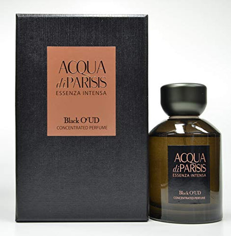 Acqua di Parisis Essenza Intensa Black Oud EDP 100ml