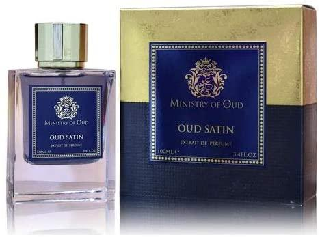 Ministry of Oud Satin 100ml EDP for Men and Women