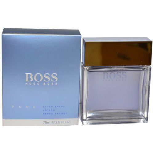 Hugo Boss Pure EDT 75ml For Men