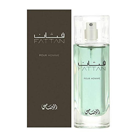 Rasasi Fattan 50ml EDP Pour Homme for Men