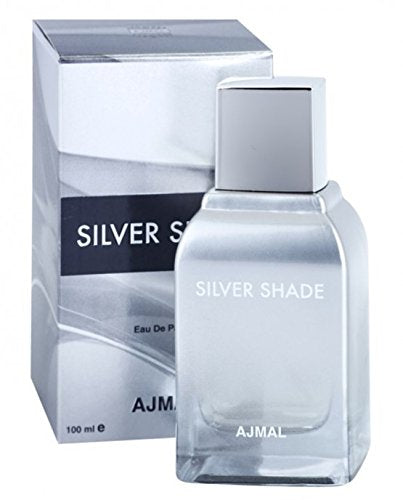 Ajmal Silver Shade EDP 100ml for Men