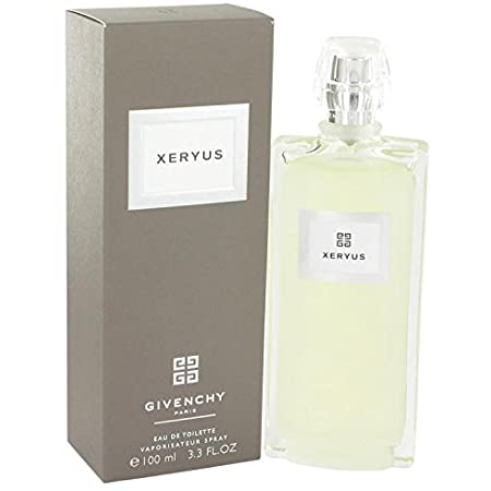 Givenchy Xeryus EDT 100ml for Men