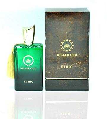 Killer Oud Ethic EDP 100ml for Men