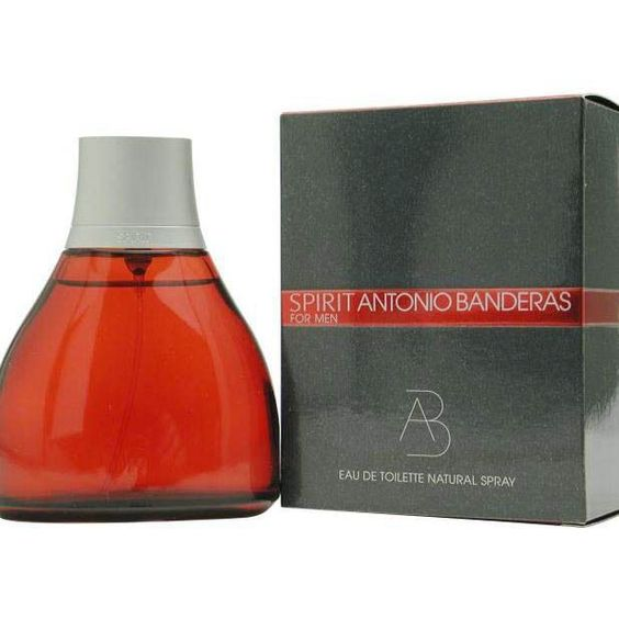 Antonio Banderas Spirit EDT 100ml for Men