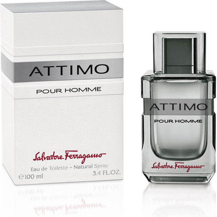 Salvatore Ferragamo Attimo Pour Homme EDT 100ml for Men